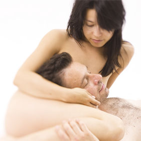 sinnliche massage orgasmus