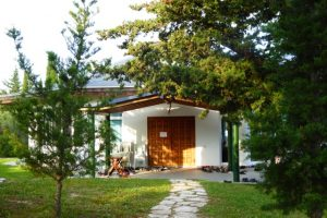 Lingam- und Yoni-Massagen finden auf Korfu in einem idyllischen, ruhigen Umfeld statt.