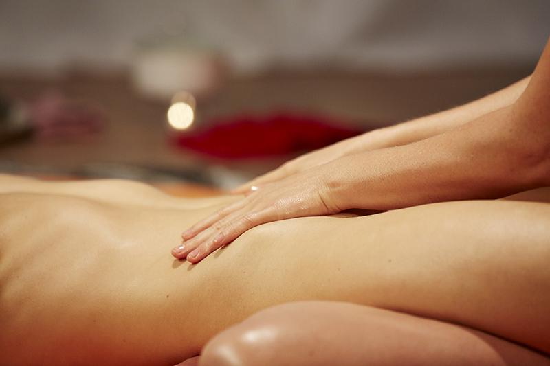 Yoni-Massage Vortrag