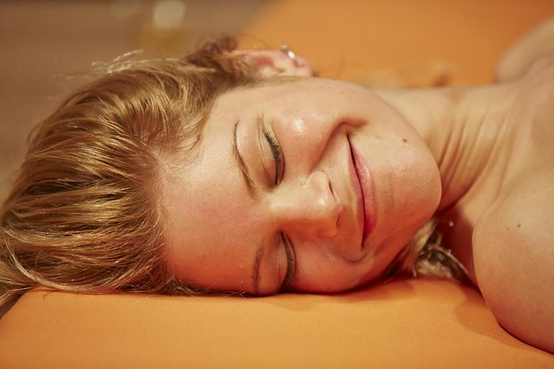 Tantramassage Coaching von Frau für Frau